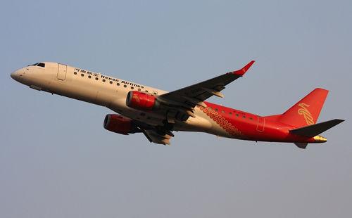 2010年黑龙江伊春客机失事