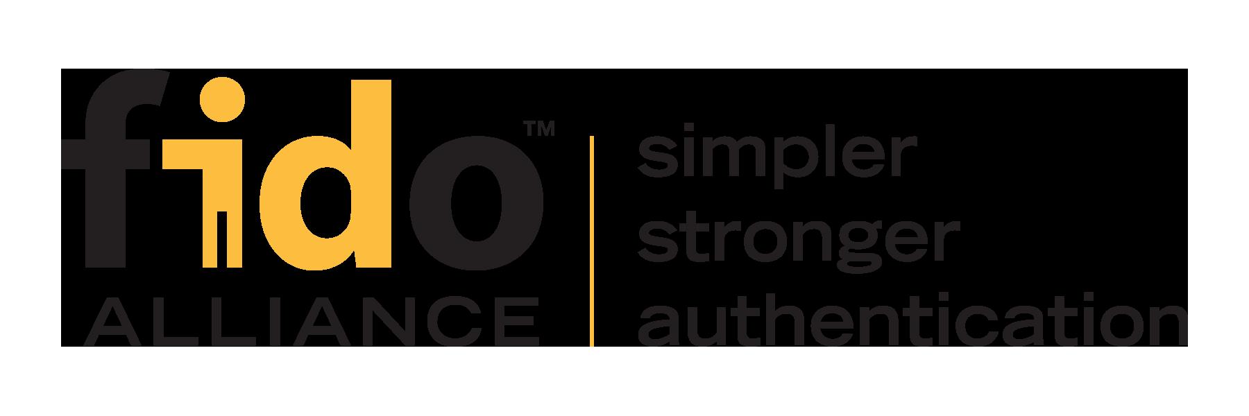 FIDO2 Logo