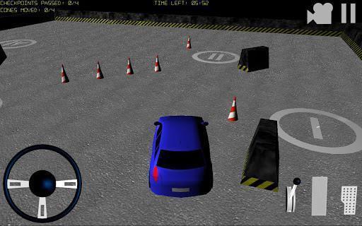 3D停车2截图3