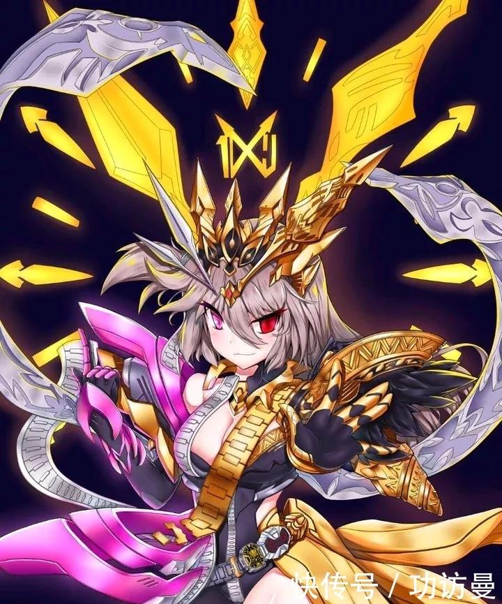 假面骑士中那些天花板级别的主角反派,小明和庄吾:真正的王者虚假的王者.jpg