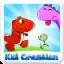 儿童创作 Kid Creation