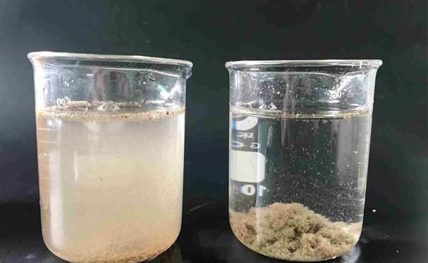 聚丙烯酰胺用量为什么会不断增加?