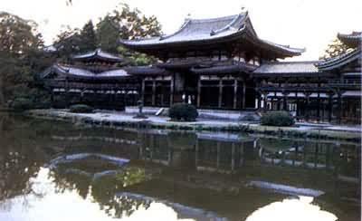 日本古代建筑