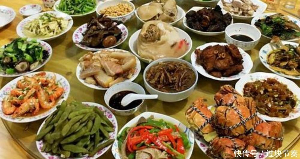 南方人请吃饭,东北人请吃饭,新疆人请吃饭,你会怎么选择?