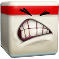 愤怒的豆腐