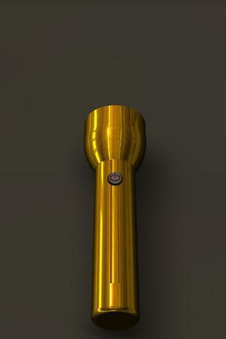 金色手电筒截图3