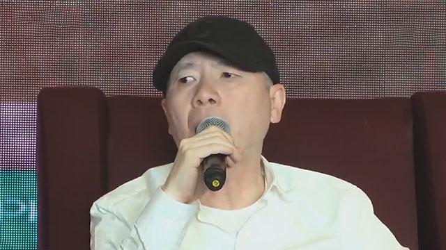 """《每日文娱播报》20170619冯小刚再""""开炮"""""""