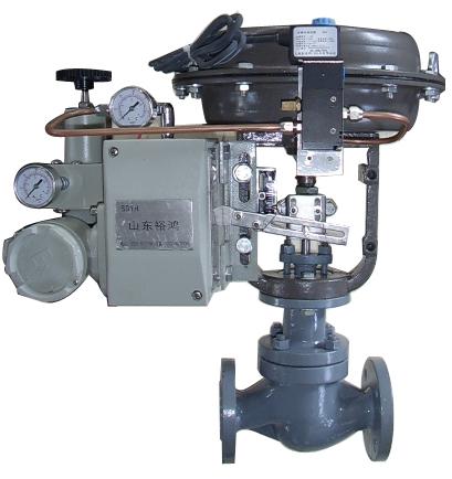 气动调节阀的特点就是控制简单