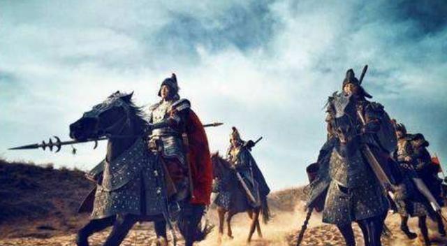 东晋反贼被封为战神,曾是平叛的大英雄,酒后骑马单挑,反被擒杀