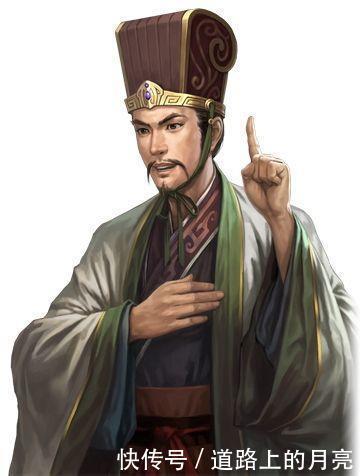 谁才是三国中真正的汉臣,他的结局又如何?