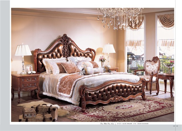 简欧式家具十大品牌