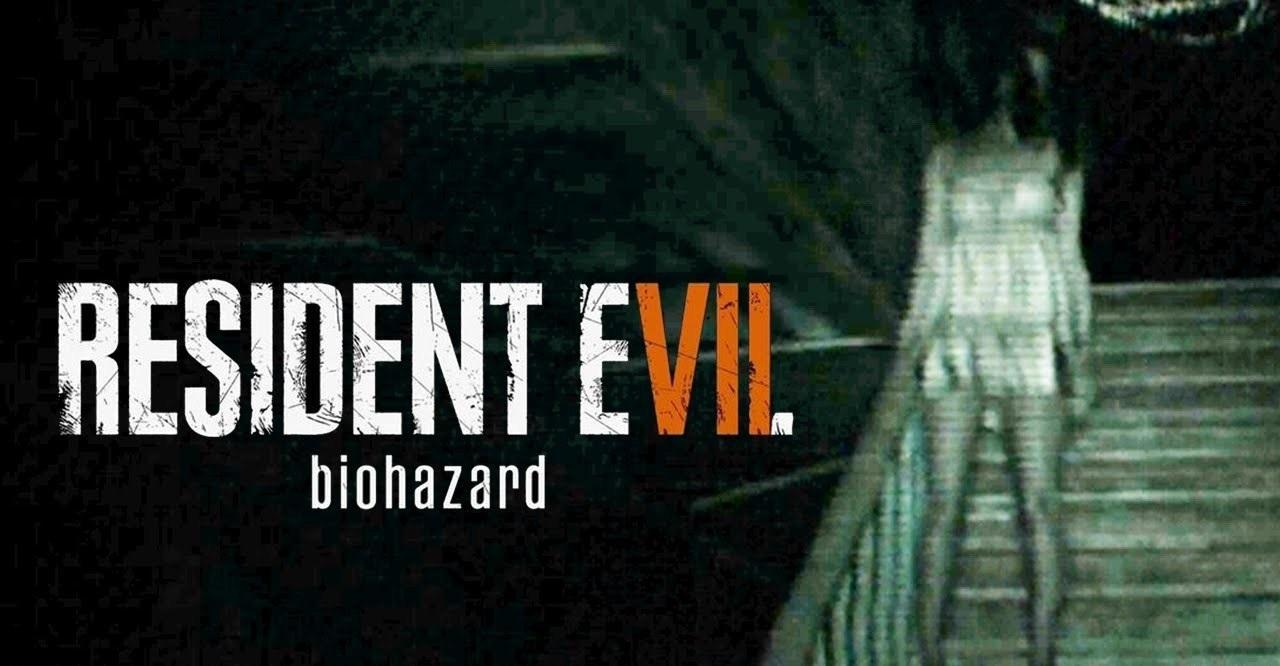 《生化危机7》游戏开发进度已完成95%