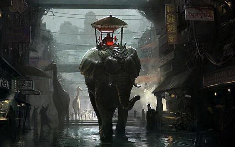 《使命召唤》2017年或将重回越南