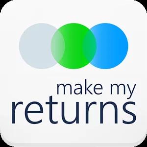 MMR eFile by makemyreturns.com