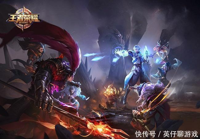 王者荣耀: 非常缺蓝的四位英雄, 蓝BUFF的归属权到底归谁