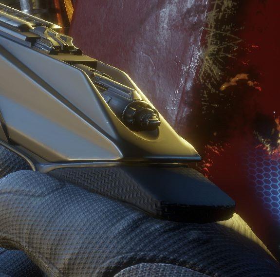 4A Games公布的新作截图