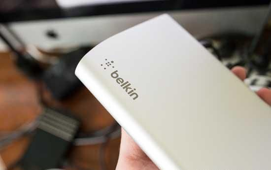 富士康866亿美元收购Belkin布局工业互联网