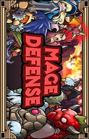 法师防御 Mage Defense手机版安卓下载