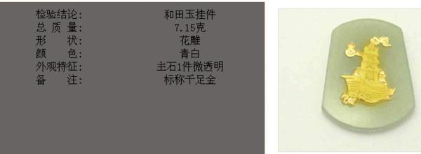 中国地质大学珠宝检测中心证书查询_360问答