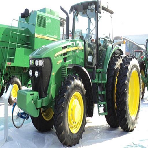 农用拖拉机常见故障排除