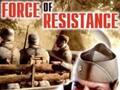战争打击:反抗力量