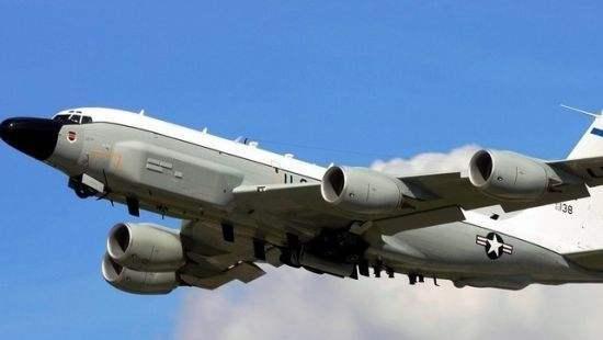 日媒称美核侦察机已抵达冲绳 严密监测朝鲜动向 - 谭笑古今 - 谭笑古今