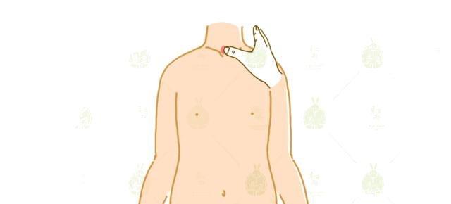 最有效的止咳化痰小儿推拿动图,素问儿推秘籍