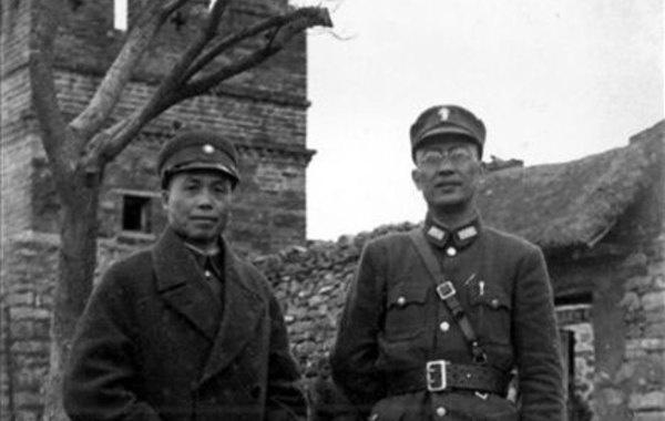 蒋介石麾下五大虎将 抗日战争中怎样打得日军闻风丧胆 - 挥斥方遒 - 挥斥方遒的博客