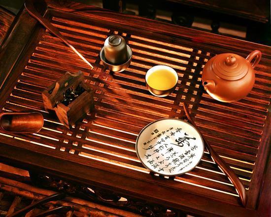 一种茶水最易致癌:这样喝易患食道癌 - 浪花皇子 - 浪花皇子