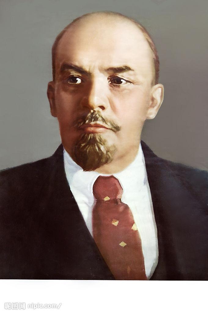 苏联列宁塔倒塌