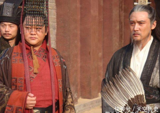 把刘备四个儿子的名字连起来,刘备的小心思展现无遗