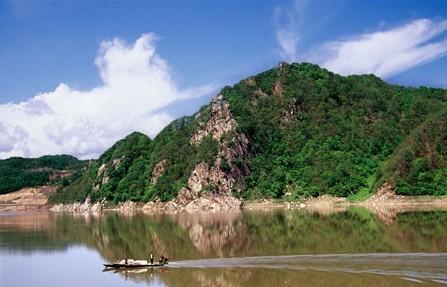 桦树林子乡