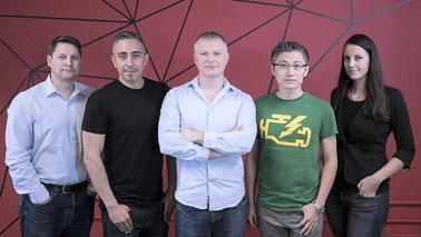 暴雪老兵融资500万美元打造高端VR游戏 首款游戏将至