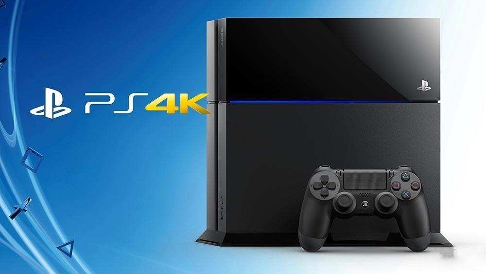 索尼新主机PS4.5缺席E3大展