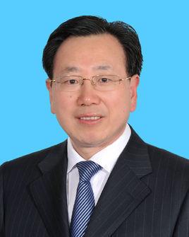 安徽省副省长陈树隆涉嫌严重违纪接受组