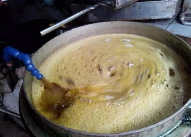 毒性是砒霜的68倍:开水煮不死你家厨房也有 - 一统江山 - 一统江山的博客