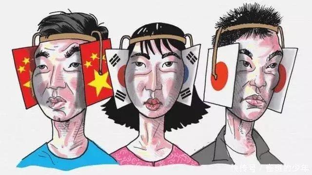 为何韩国人觉得他们的国家比中国和日本要优越