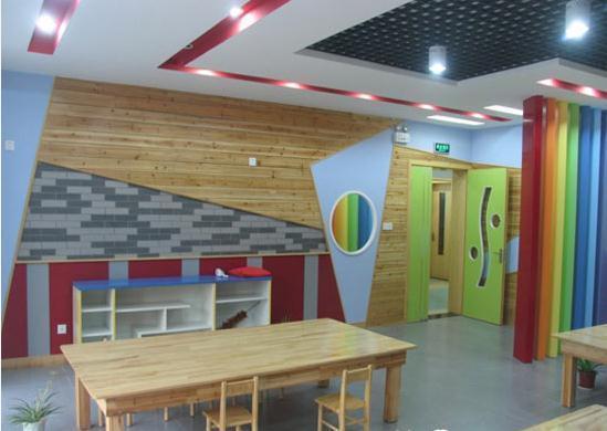 中班幼儿教室以什么为主的颜色好呢,主题墙板块怎么设计好呢,以后就不