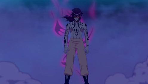 小樱:战斗吧不屈的少年,《幻界王》超燃向AMV