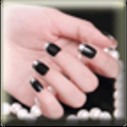 如何美化指甲
