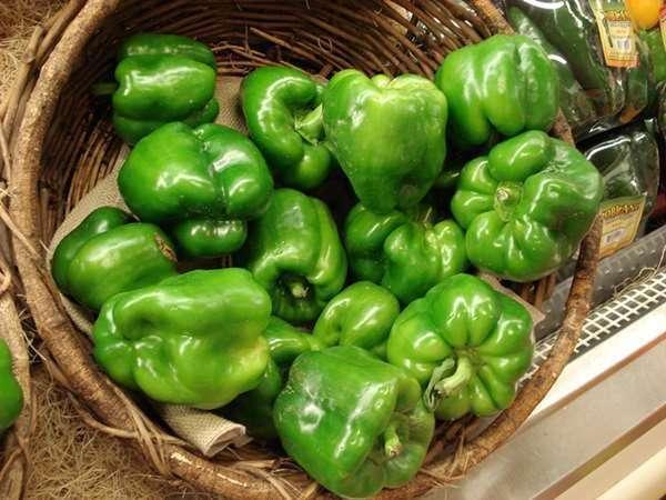 青椒和此物是天生一对,一周吃2次,解毒肝脏,美容养颜