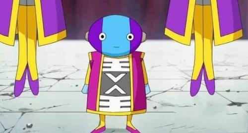 《龙珠:超》黑悟空来历猜想