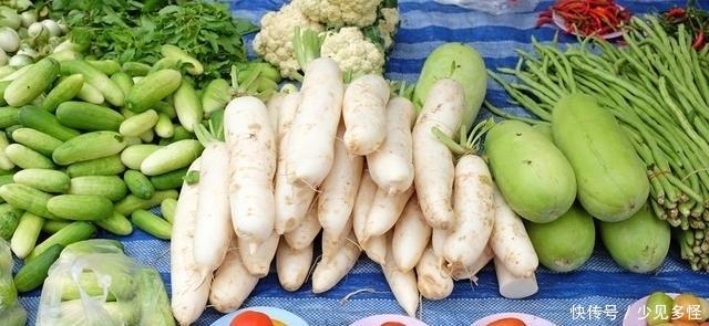 蔬菜排骨这样做,宝宝吃了提高免疫力