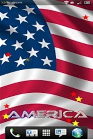 美国国旗壁纸下载_v1.2