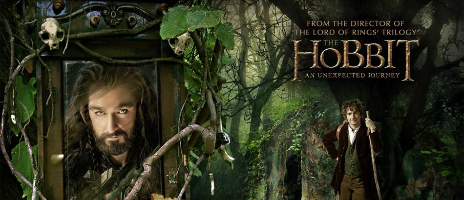 霍比特人1电影天堂
