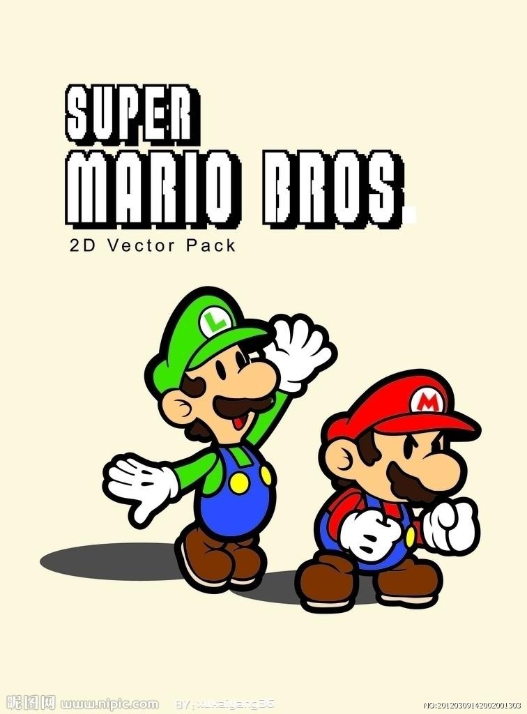 《超级马里奥兄弟》和日版《超级马里奥兄弟2》的