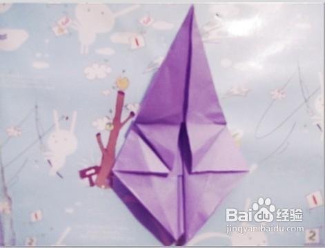 折纸百合花_360v佛事短佛事视频图片