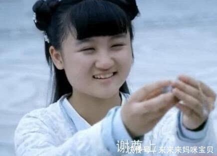 最丑女演员赵丽颖_搭赵丽颖走红被骂最丑女配,受打击远走国外,归来成白富美!