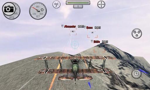 空中霸王完整版截图4