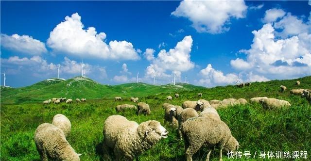 贵州哪里日照时间最长是黔西北的高原湖城威宁